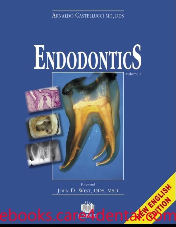 endodontics volume 1