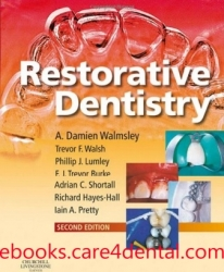 Restorative Dentistry, 2nd Edition (pdf)