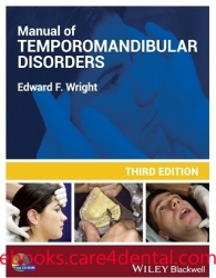 Manual of Temporomandibular Disorders, 3rd Edition (pdf)