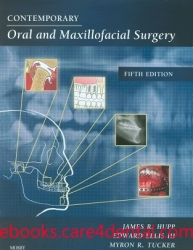 Contemporary Oral and Maxillofacial Surgery, 5th Edition (pdf)