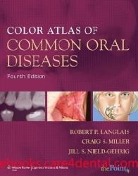 Color Atlas of Common Oral Diseases (pdf)