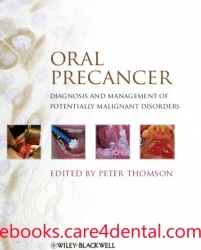 Oral Precancer: Diagnosis and Management of Potentially Malignant Disorders (pdf)