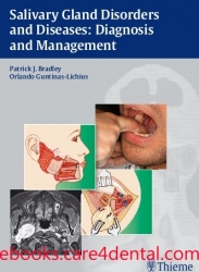 Salivary Gland Disorders and Diseases: Diagnosis and Management (pdf)