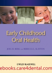 Early Childhood Oral Health (pdf)