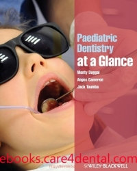 Paediatric Dentistry at a Glance (pdf)