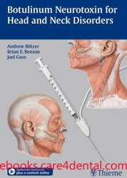 Botulinum Neurotoxin for Head and Neck Disorders (pdf)