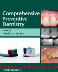 Comprehensive Preventive Dentistry (pdf)