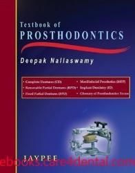 Textbook of Prosthodontics (pdf)