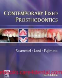 Contemporary Fixed Prosthodontics, 4th Edition (pdf)