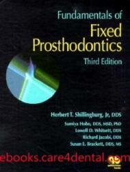 Fundamentals of Fixed Prosthodontics, 3rd Edition (pdf)