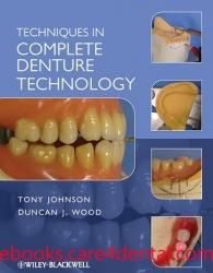 Techniques in Complete Denture Technology (pdf)