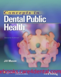 Concepts in Dental Public Health, 2nd Edition (pdf)