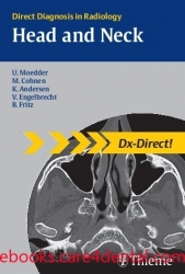 Direct Diagnosis in Radiology: Head and Neck Imaging (pdf)