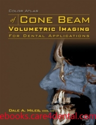Color Atlas of Cone Beam Volumetric Imaging for Dental Applications (.epub)