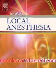 Handbook of Local Anesthesia  5th edition (pdf)