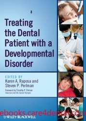 Treating the Dental Patient with a Developmental Disorder (pdf)