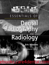 Essentials of Dental Radiography and Radiology, 4th Edition (pdf)
