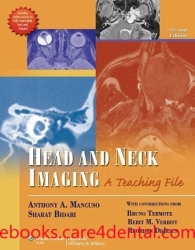 Head and Neck Imaging: A Teaching File, 2nd Edition (pdf)