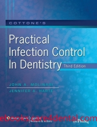 Cottone's Practical Infection Control in Dentistry (pdf)