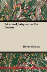 Ethics and Jurisprudence for Dentists (.EPUB)