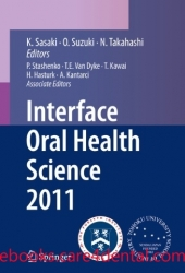 Interface Oral Health Science 2011 (pdf)