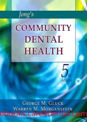 Jong's Community Dental Health, 5th Edition (pdf)