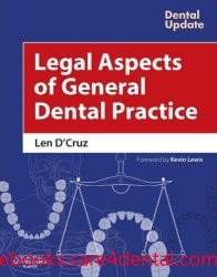 Legal Aspects of General Dental Practice (pdf)