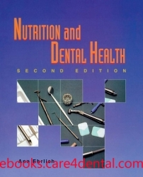 Nutrition and Dental Health, 2nd Edition (pdf)