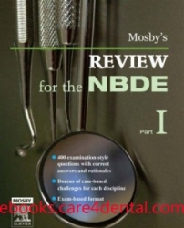 Mosby's Review for the NBDE, Part I (pdf)