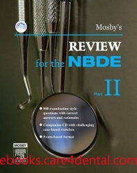 Mosby's Review for the NBDE, Part II (pdf)