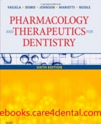 Pharmacology and Therapeutics for Dentistry, 6th Edition (pdf)