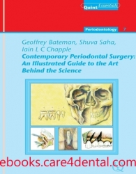 Contemporary Periodontal Surgery: An Illustrated Guide to the Art Behind the Science (.EPUB)