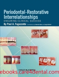Periodontal-Restorative Interrelationships: Ensuring Clinical Success (pdf)