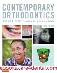 Contemporary Orthodontics, 5th Edition (.PDF)