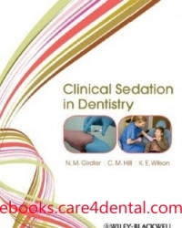 Clinical Sedation in Dentistry (pdf)