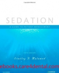 Sedation: A Guide to Patient Management, 5th Edition (pdf)