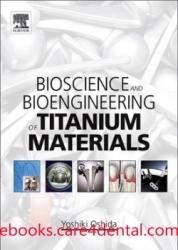 Bioscience and Bioengineering of Titanium Materials (pdf)