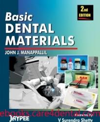 Basic Dental Materials, 2nd Edition (pdf)