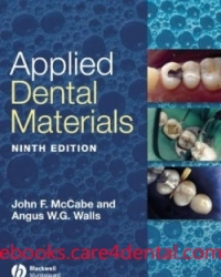 Applied Dental Materials, 9th Edition (pdf)