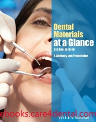 Dental Materials at a Glance, 2nd Edition (pdf)