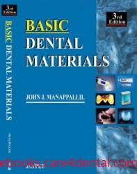 Basic Dental Materials, 3rd Edition (pdf)