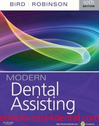 Modern Dental Assisting, 10th Edition (pdf)