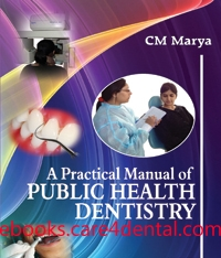 A Practical Manual of Public Health Dentistry (pdf)