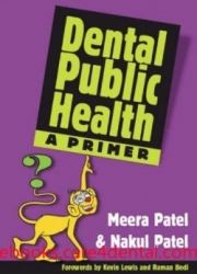 Dental Public Health, A Primer (pdf)