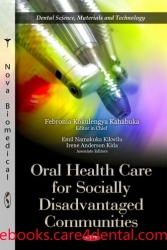 Oral Health Care for Socially Disadvantaged Communities (pdf)