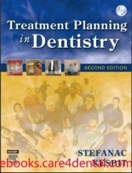 Treatment Planning in Dentistry, 2nd Edition (pdf)