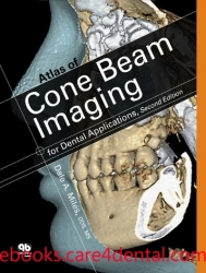 Atlas of Cone Beam Imaging for Dental Applications, 2nd Edition (.epub )