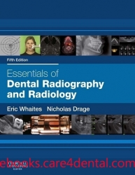 Essentials of Dental Radiography and Radiology, 5th Edition (pdf)