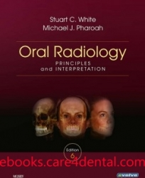 Oral Radiology: Principles and Interpretation, 6th Edition (pdf)