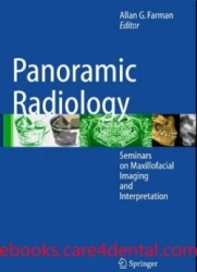 Panoramic Radiology: Seminars on Maxillofacial Imaging and Interpretation (pdf)